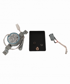 Bradley Digital Smoker E message kit 1