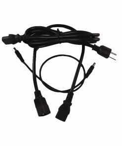 Bradley Digital Smoker Set of power cords