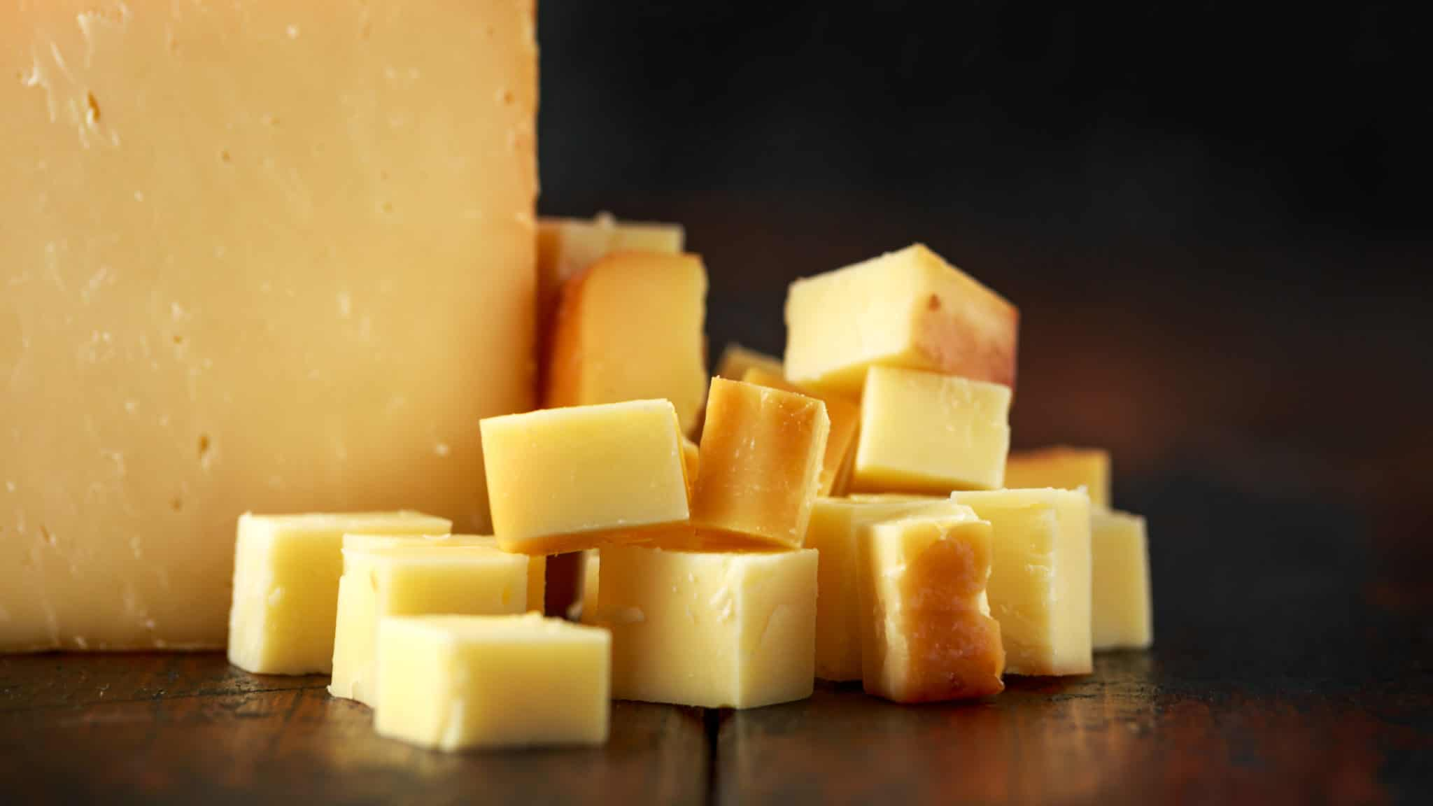 Smoked Cheddar Cheese Recipe